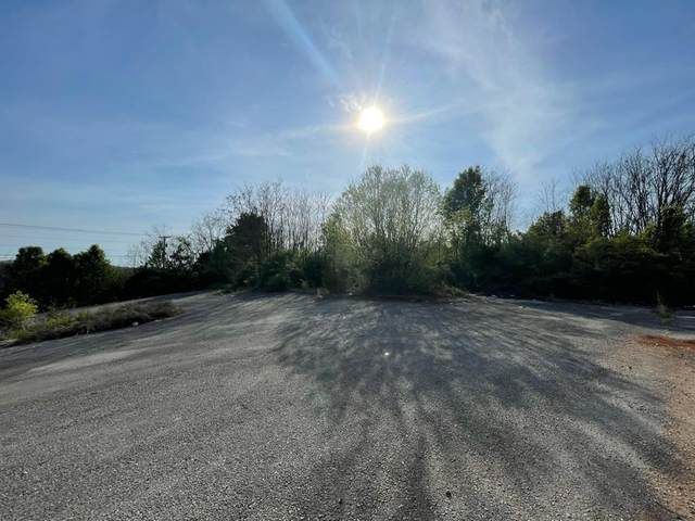 1050 N Chucky Pike, Jefferson City, TN 37760 (#242210) :: JET Real Estate