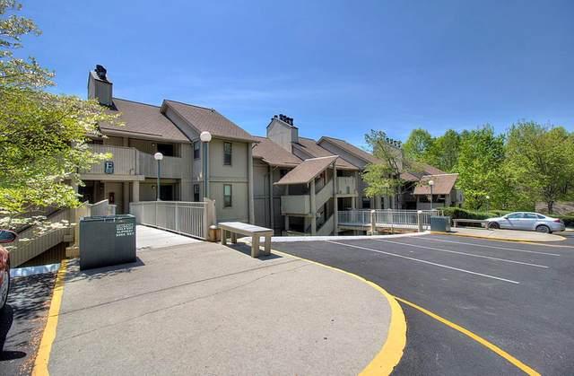 3710 Weber Rd #303-E, Gatlinburg, TN 37738 (#242248) :: Tennessee Elite Realty