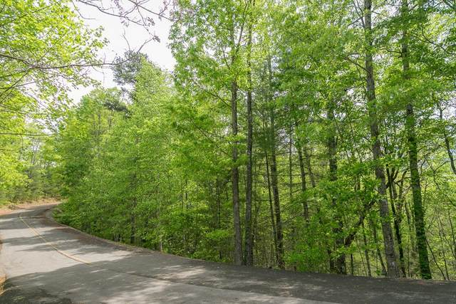 Lot 104 Whetstone Rd, Sevierville, TN 37862 (#242277) :: Suzanne Walls with eXp Realty