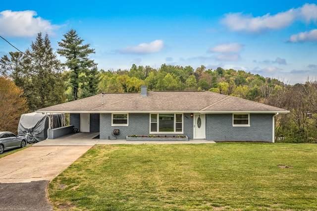 685 Commanche, Newport, TN 37821 (#242293) :: Prime Mountain Properties