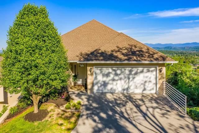 452 Maggie Mack, Sevierville, TN 37862 (#242299) :: Prime Mountain Properties