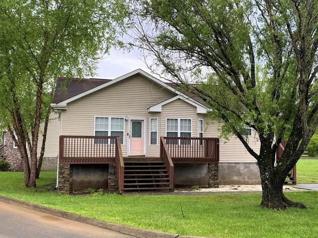 2053 Slippery Rock Circle, Sevierville, TN 37862 (#242322) :: JET Real Estate