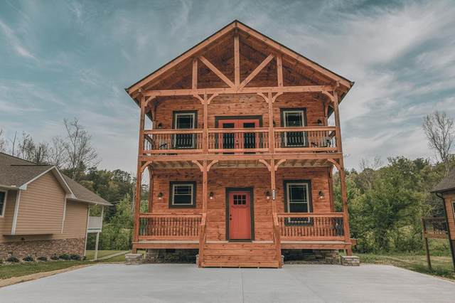 3128 Cherokee Valley Drive, Sevierville, TN 37862 (#242323) :: Century 21 Legacy
