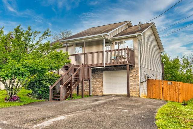 146 Red Bud, Sevierville, TN 37876 (#242329) :: Colonial Real Estate