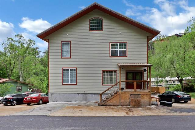 303 Church Street, Gatlinburg, TN 37738 (#242347) :: Colonial Real Estate