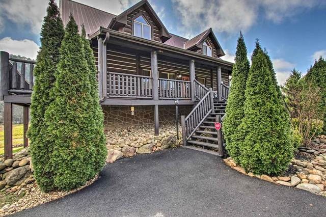 2149 Waldens Creek Rd, Sevierville, TN 37876 (#242375) :: Prime Mountain Properties