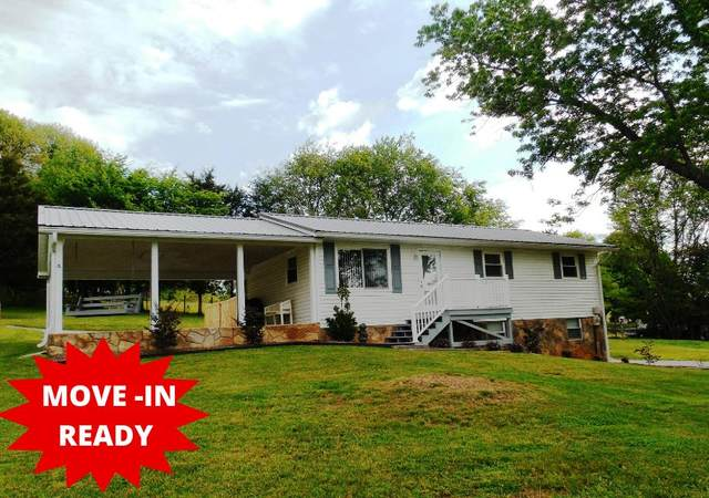 114 Lennox Dr, Jefferson City, TN 37760 (#242379) :: Prime Mountain Properties