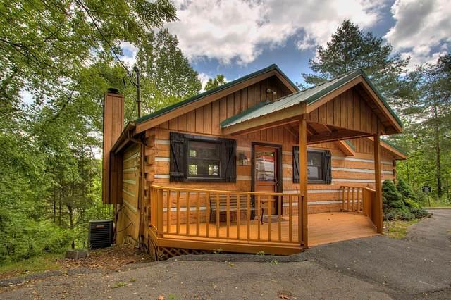 1708 Ridgecrest Bella Casa, Sevierville, TN 37876 (#242384) :: Century 21 Legacy