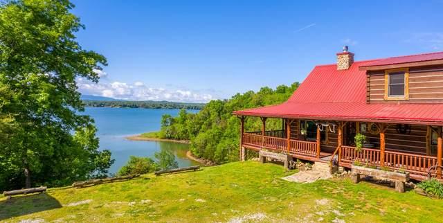 1300 Virginia Ct, Baneberry, TN 37890 (#242394) :: JET Real Estate