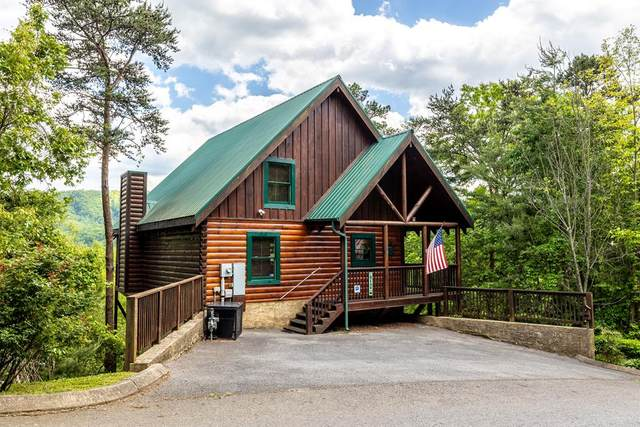 4620 Nottingham Hgts Way, Pigeon Forge, TN 37863 (#242395) :: Billy Houston Group