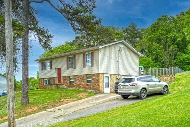 2607 Pinecrest  Lane, Strawberry Plains, TN 37871 (#242398) :: Century 21 Legacy