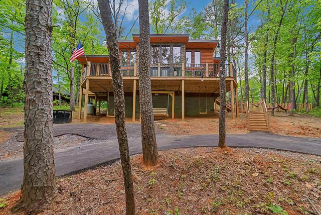 2404 Bobs Pass, Sevierville, TN 37876 (#242402) :: Billy Houston Group