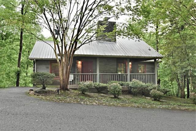 1114 Junaluska Way, Sevierville, TN 37876 (#242431) :: JET Real Estate