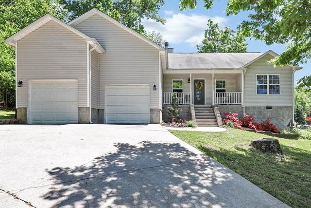 316 Hansels Lea, Sevierville, TN 37876 (#242443) :: Colonial Real Estate