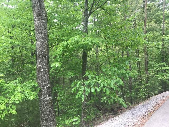 Lot 112 Buck Board Lane, Sevierville, TN 37862 (#242479) :: Suzanne Walls with eXp Realty