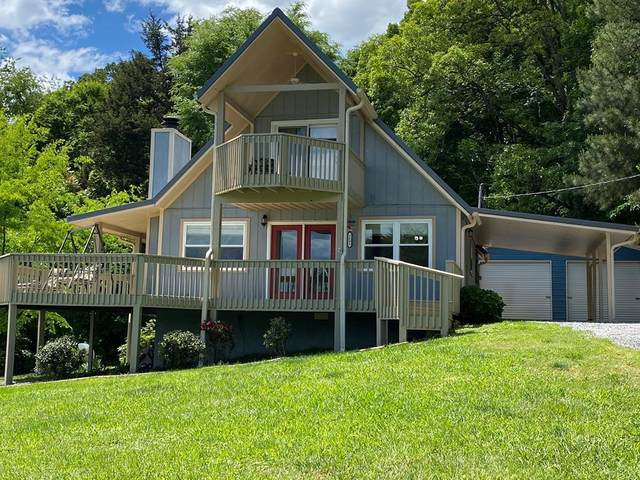 2601 Surftide, Dandridge, TN 37725 (#242486) :: Tennessee Elite Realty