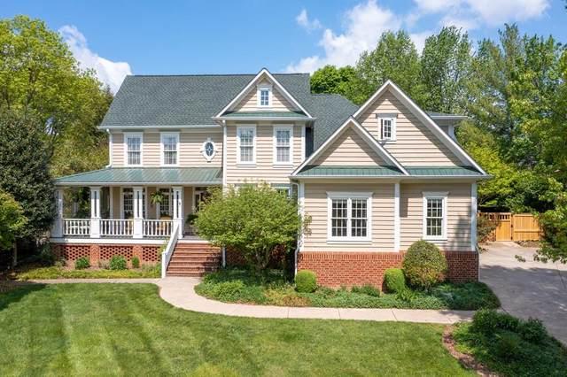 16 Cox Farm Ct, Johnson City, TN 37601 (#242489) :: Colonial Real Estate