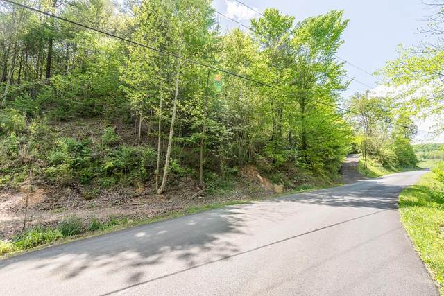 Old Mountain Rd Lot 3A, Gatlinburg, TN 37738 (#242498) :: JET Real Estate