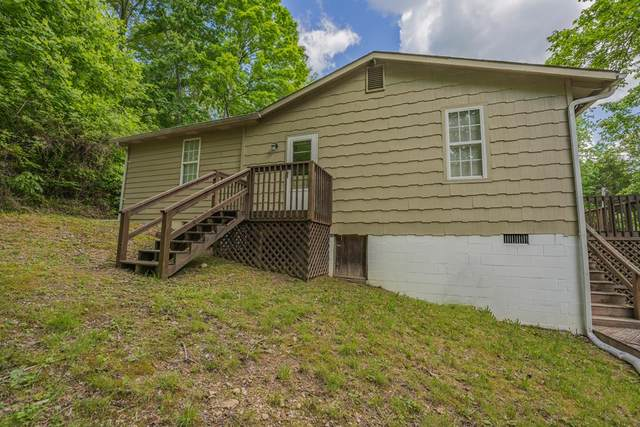 143 Eastwood Rd, Ten Mile, TN 37880 (#242499) :: Colonial Real Estate