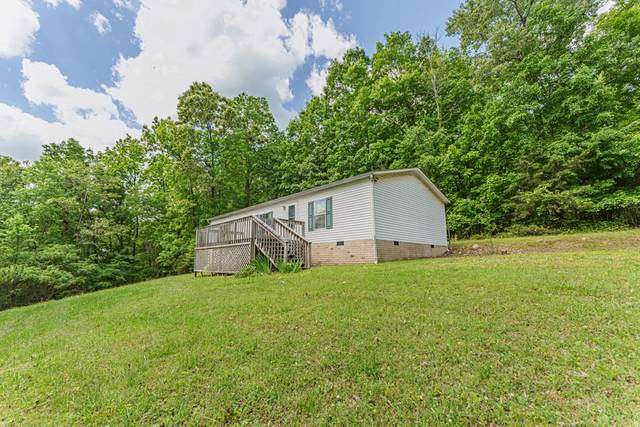 145 Eastwood Rd, Ten Mile, TN 37880 (#242500) :: Colonial Real Estate