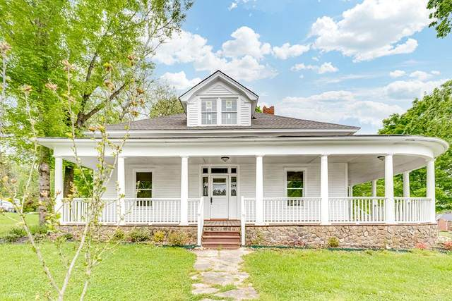 309 Englewood Ave, Englewood, TN 37329 (#242501) :: Colonial Real Estate