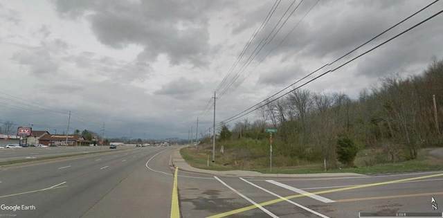 0000 Winfield Dunn Parkway, Sevierville, TN 37862 (#242510) :: Billy Houston Group
