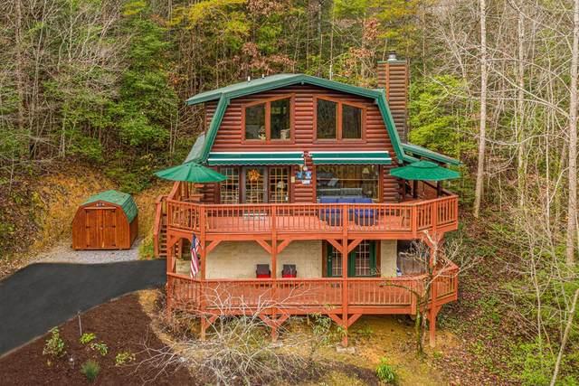2926 Kettle Creek Way, Sevierville, TN 37876 (#242520) :: Prime Mountain Properties