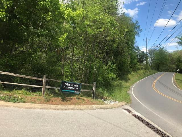 440 Gists Creek 102 Bush Hollow, Sevierville, TN 37876 (#242548) :: Century 21 Legacy