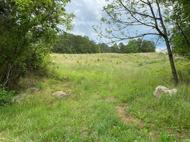 15.5 Ac Lower English Creek Rd, Newport, TN 37821 (#242586) :: Century 21 Legacy