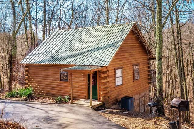 2140 Panther Way Wooded Bliss, Sevierville, TN 37876 (#242604) :: Century 21 Legacy