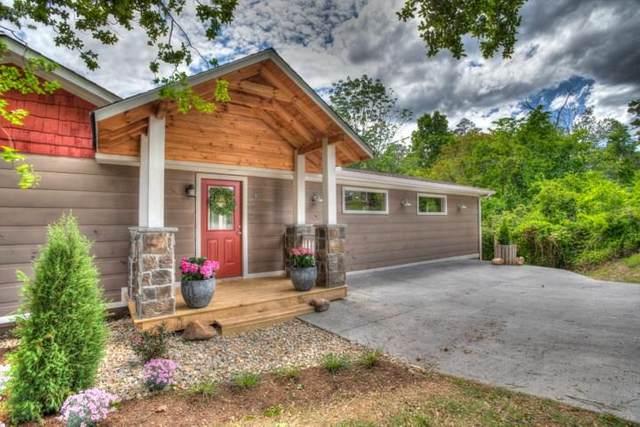 812 Starlight Lane, Kodak, TN 37764 (#242624) :: JET Real Estate