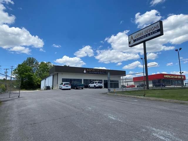 1636 1636 Wilma Rudolph Blvd, Clarksville, TN 37040 (#242625) :: Century 21 Legacy