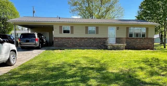 3111 Cecelia Street, White Pine, TN 37890 (#242637) :: Century 21 Legacy