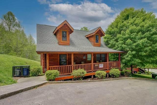 3204 Smoky Ridge Way, Sevierville, TN 37862 (#242638) :: JET Real Estate