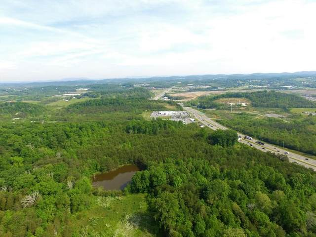 Parcel 066.00 Winfield Dunn Parkway West Mount Road, Sevierville, TN 37862 (#242639) :: Century 21 Legacy