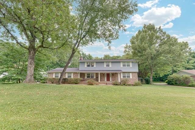 727 Pine Valley Rd, Knoxville, TN 37923 (#242653) :: Century 21 Legacy