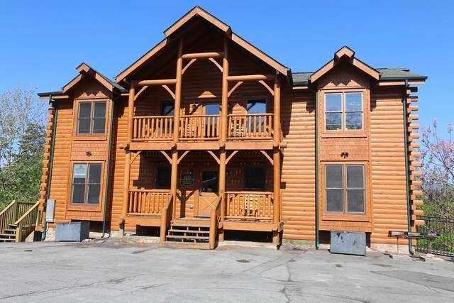1010 Cricket Wood Way, Sevierville, TN 37872 (#242660) :: JET Real Estate