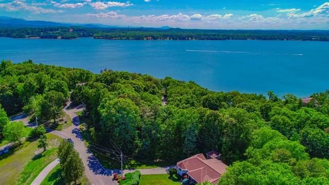 Lot 41 Lake Vista Dr, White Pine, TN 37890 (#242680) :: Century 21 Legacy