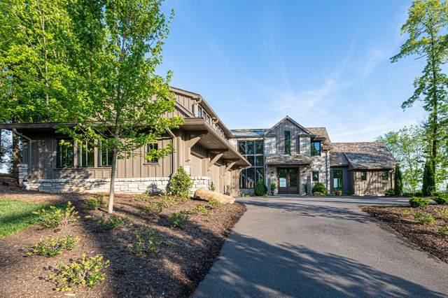 1920 Arcadia Peninsula Way, Knoxville, TN 37922 (#242698) :: Colonial Real Estate