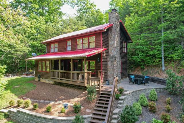 4534 Wilderness Plateau, Pigeon Forge, TN 37863 (#242708) :: Tennessee Elite Realty