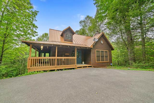 1590 Oldham Springs Way, Sevierville, TN 37876 (#242712) :: JET Real Estate