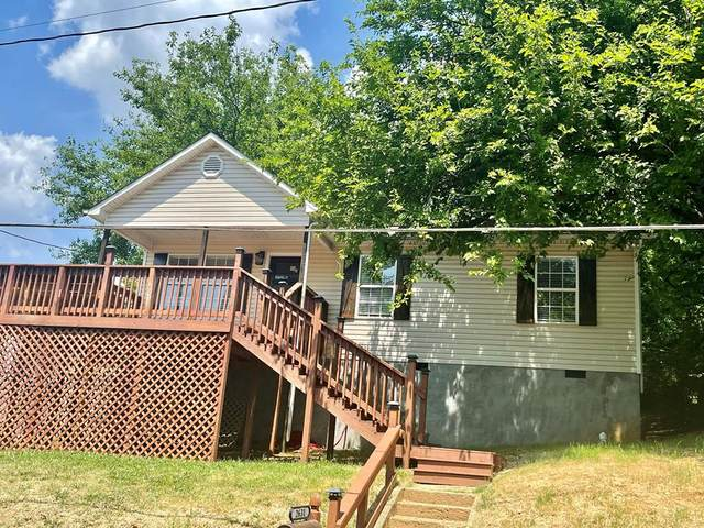 2631 Nichols Ave, Knoxville, TN 37917 (#242731) :: Colonial Real Estate