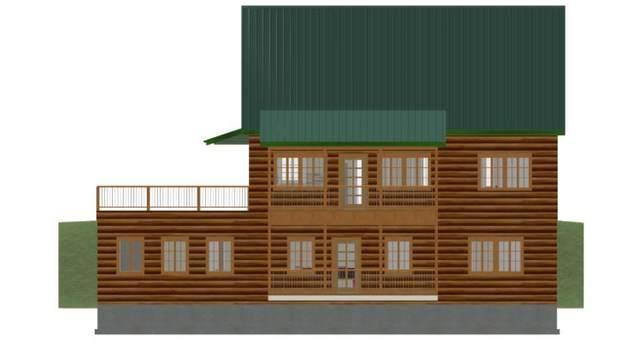 663 Lloyd Huskey, Pigeon Forge, TN 37863 (#242768) :: JET Real Estate
