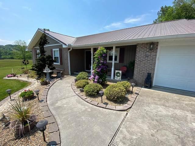 1113 Voncannon Lane, Sevierville, TN 37876 (#242770) :: Century 21 Legacy