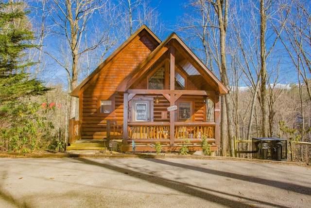4318 Parkside Village Drive, Sevierville, TN 37862 (#242774) :: Colonial Real Estate