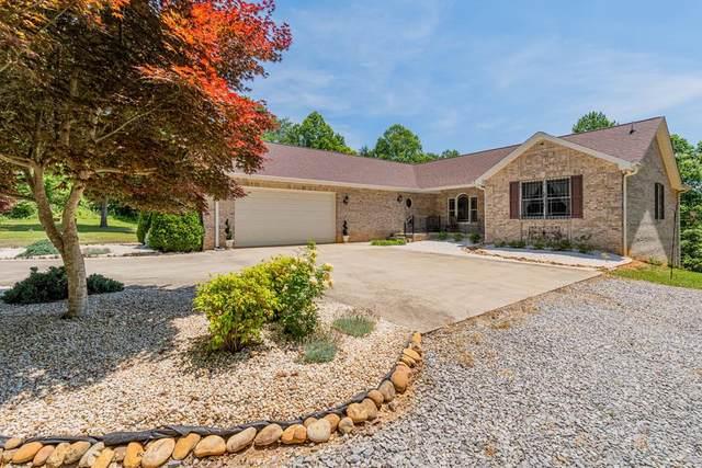165 Hillcrest River Dr, Loudon, TN 37774 (#242782) :: Colonial Real Estate