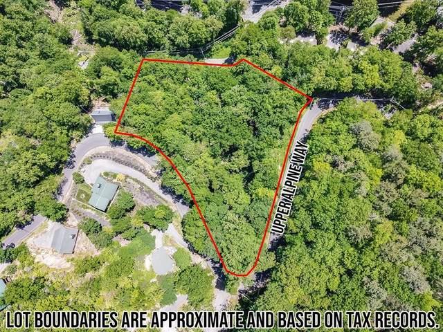 Lot pt4 Upper Apline Way, Gatlinburg, TN 37738 (#242790) :: JET Real Estate