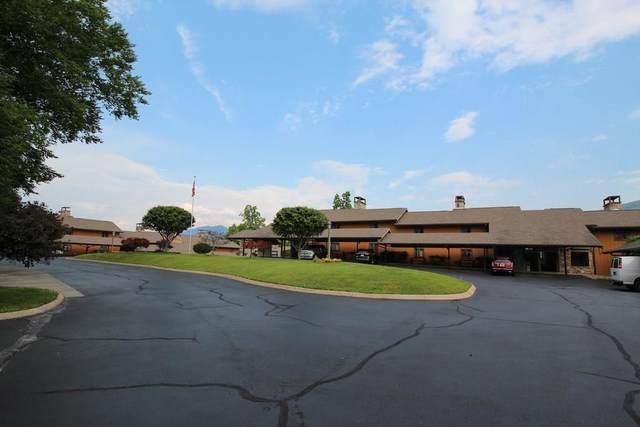 1824 Oriole Rd. Unit 301 Hidden Hills Co, Gatlinburg, TN 37738 (#242806) :: Century 21 Legacy