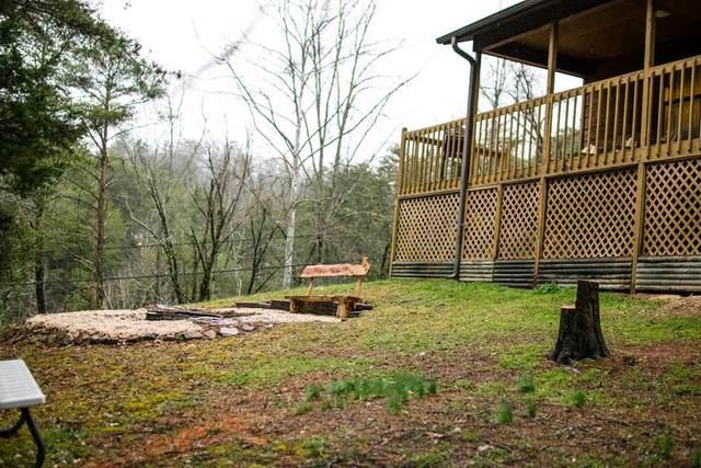 3022 Crestview Ct, Sevierville, TN 37862 (#242845) :: Tennessee Elite Realty