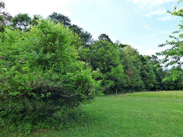 Parcel 113 White Birch, White Pine, TN 37890 (#242847) :: Century 21 Legacy